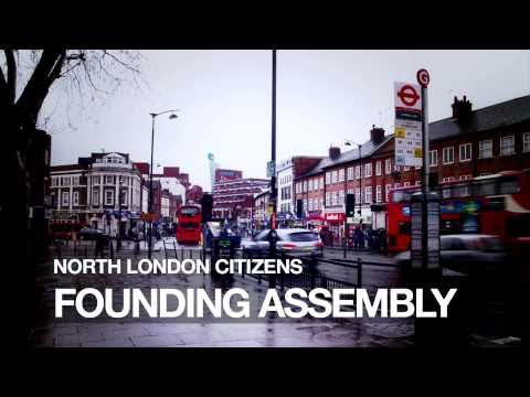 North London Citizens - be the change you want to see in the world