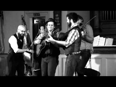 The Steel Wheels - Dance Me Around the Room