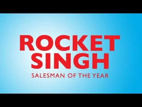 Deleted Scenes Montage - Rocket Singh - Salesman Of The Year