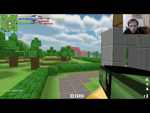 Gioco brutto sul PC brutto - Blockade 3D
