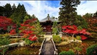Feng Shui ~ 8 ~ Relaxing Music ~ Soothing Pictures