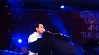 Tahsan | ALO | Live | 24-02-2012