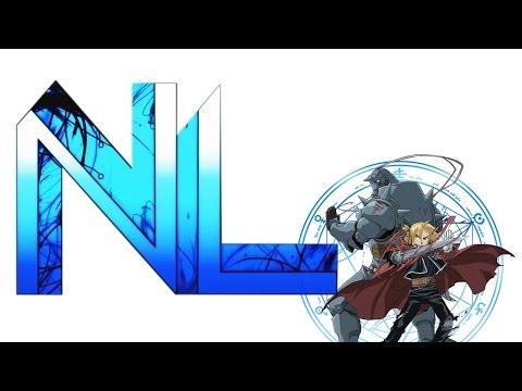 Fullmetal Alchemist: Brotherhood / Again (Nika Lenina Russian Version)