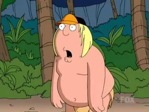WSASI: Chris Griffin- Whaaaat?