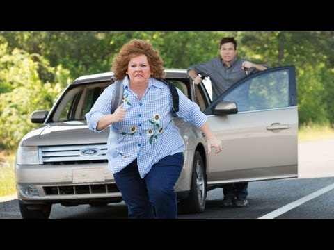 Identity Thief Running ▶ Identity Thief Trailer
