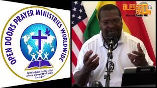 REV APPOH   LOVE FOR GOD or MONEY   8-7-27