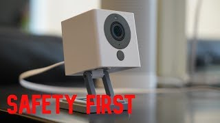 TOP 7 Best Home Security Gadgets 2019
