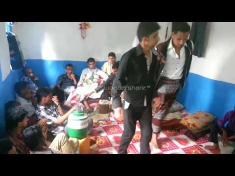 رقص لمجموعة شباب من اليمن ولكن إنتهت بمآساة thumbnail