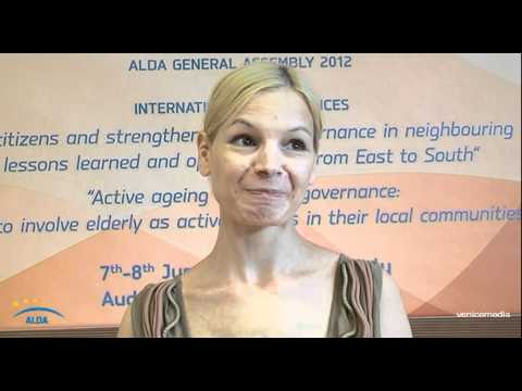Active Ageing and the role of senior in town twinning: good practices from VIT partners