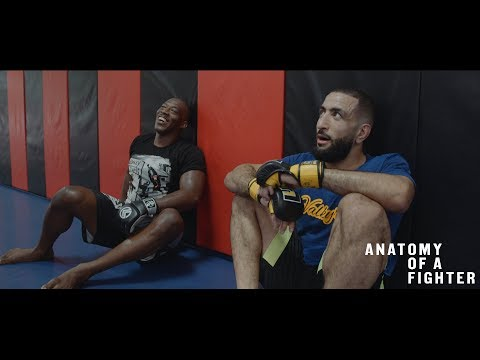 """Road to UFC 242 - Episode 7  """"""""It's an Honor to share the same Card as Khabib Nurmagomedov."""""""