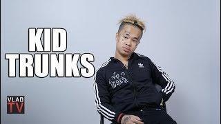 Kid Trunks Gets Emotional While Recalling XXXTentacion's Murder (Part 7)