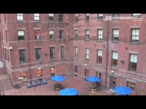 Video of Hostelling International Hostel in New York, USA