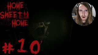 FIGHTING A GIANT!! | Home Sweet Home | Scary Thai Horror Game #10