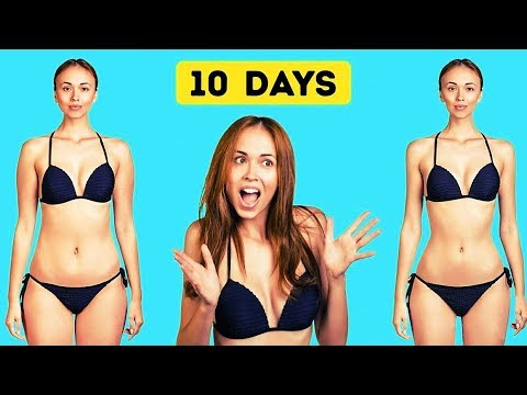 SUPERB PROGRAM THAT WILL HELP YOU LOSE WEIGHT IN JUST 10 DAYS