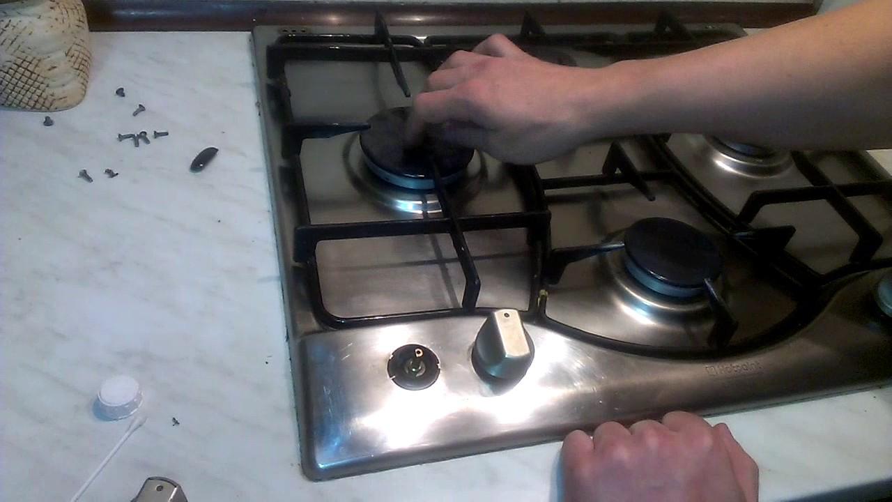Как разобрать газовую плиту электролюкс своими руками 47