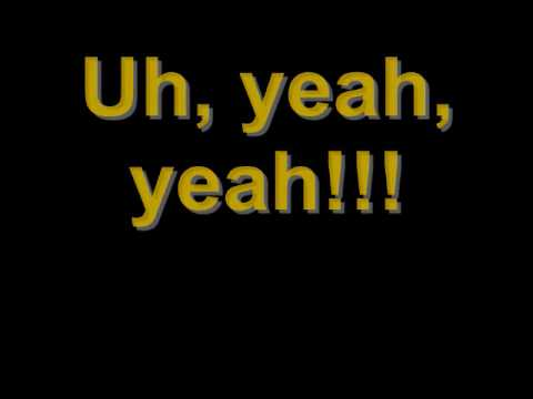 Enrique Iglesias: Everythings Gonna Be Alright (Lyrics on Screen...