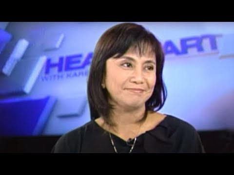 Leni Robredo: Vote buying in CamSur scared me