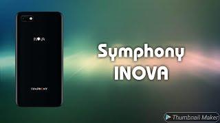 symphony inova