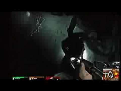Left 4 Dead PC Gameplay