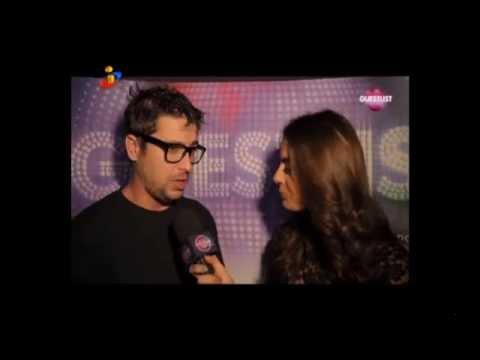 Hugo Villanova @ Guestlist TVI (19/11/2014)