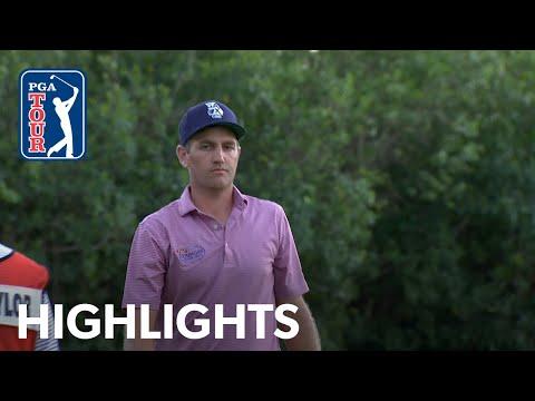 Brendon Todd's highlights | Round 4 | Mayakoba 2019