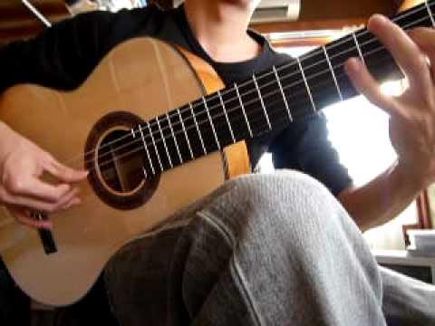 Alegrias Niño Ricardo