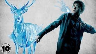 Top 10 Dumbest Harry Potter Spells