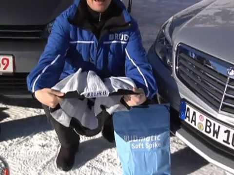 ADAC - zimowy poradnik kierowcy