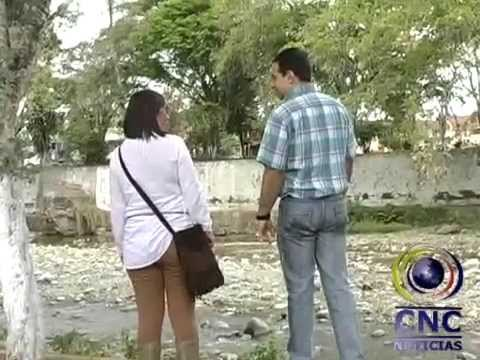 Inicia estudio de viabilidad en un sector del proyecto ronda del rio Guadalajara