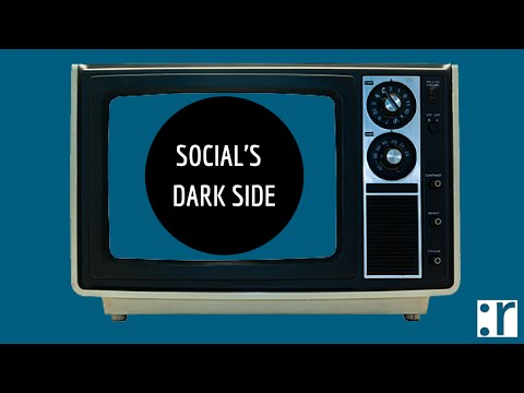 The Dark Side of Social Media: Analytics, Algorithms and Obstacles