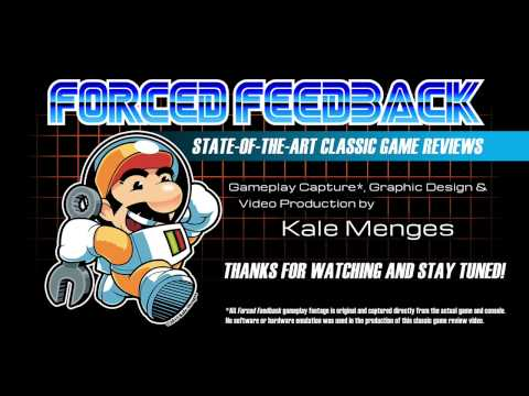 Forced Feedback Classic Game Review: Metroid (NES. 1986)