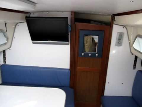 Balboa 26 Sailboat For Sale!