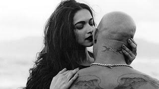 Deepika Padukone And Vin Diesel Hot Romance