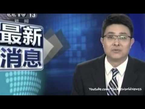 Malaysia plane: Chinese media announce debris sighting