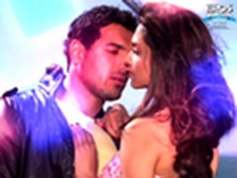 Making Of (Jhak Maar Ke) | Desi Boyz | Akshay Kumar, Deepika Padukone & Chitrangada Si