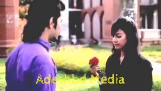 ▶ Bangla Music Video 2013 Maya Ft Shahid & Kheya   SHAIAN