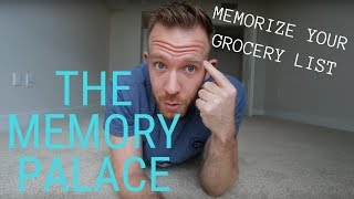 THE MEMORY PALACE // RANDOM MEMORY TIPS #002