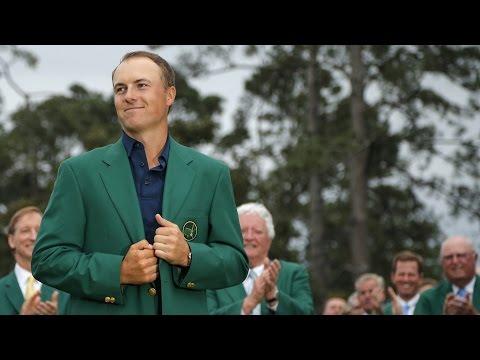 Is Jordan Spieth's Masters win the start of a great golf rivalry?