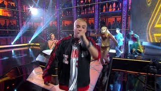 Yo Soy Chile EMINEN _ Without Me 19-12-2012