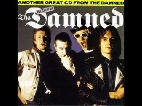 Damned - Stranger On The Town