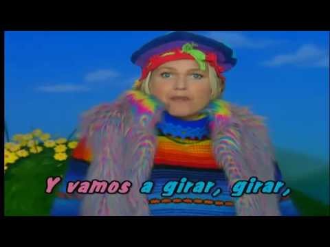 Xuxa Cancion Estatua en Español