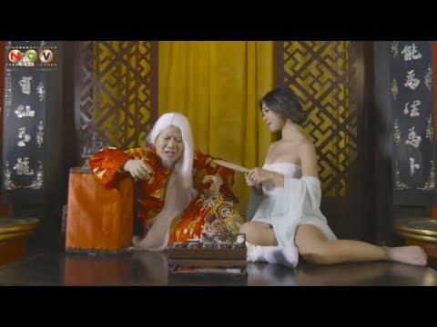 KIM BÌNH MAI PHIÊN BẢN VIỆT NAM - Tập 2 l Phim Hài 18+ l Cẩn Thận Có Cảnh... | Hài Vượng Râu