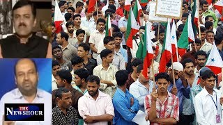 PFI Hate Files: Shocking Link With Terror Group   The Newshour Debate (27th September)