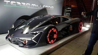 Top 10 coolest future Supercar 2019 | Concept Future Sports Car