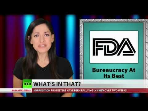 Triclosan found in 75% of us, FDA knows it's dangerous