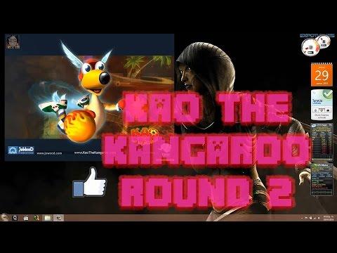 Kao The Kangaroo Round 2 [Descarga][Inglés][GameCube / Pc][Enero 2015]