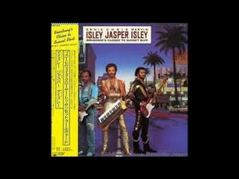 Isley Jasper Isley Break This Chain video