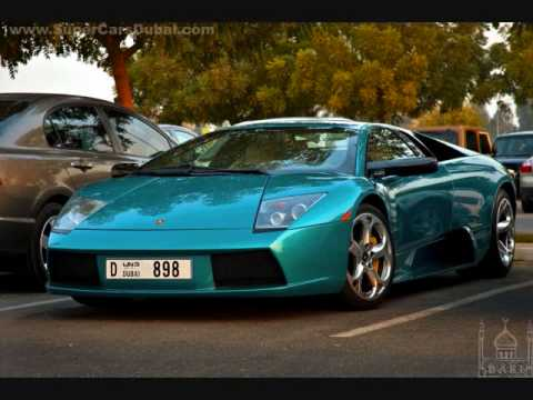 Dubai Cars/Arabic Music Music Videos