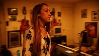 """WEEK 1: Lizzy Marquis Covers """"I've Just Seen A Face"""" and """"Come Together"""" by The Beatles"""