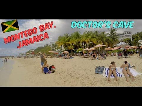 2016 Doctor's Cave - Montego Bay, Jamaica [GoPro]